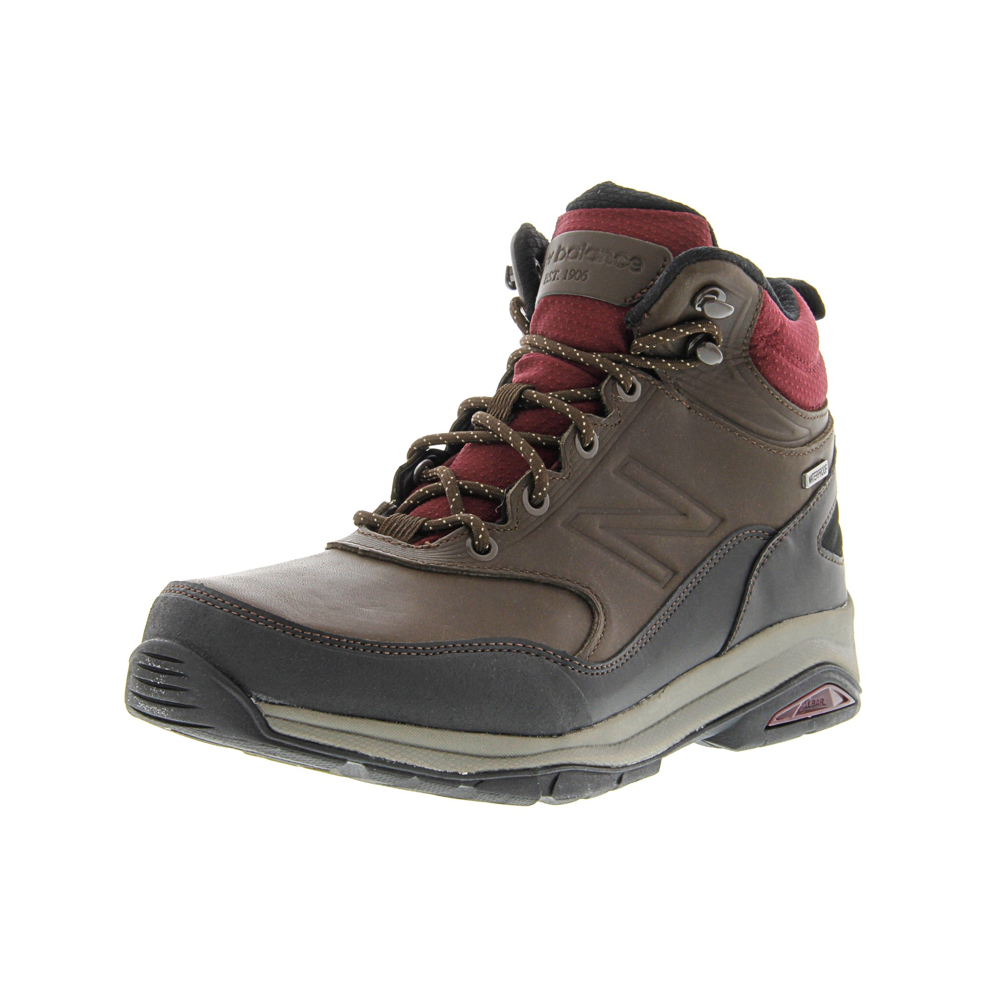 b4813682f34f2 New Balance Women's Ww1400 Tg Ankle-High Leather Backpacking Boot - 9M |  Walmart Canada