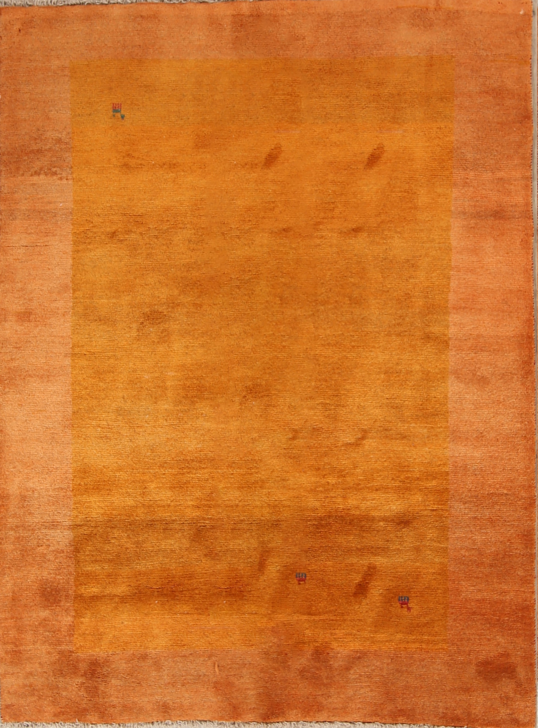 Rugselect Traditional Hand Knotted Area Rug 6x8 For