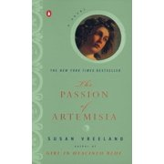 The Passion of Artemisia : A Novel