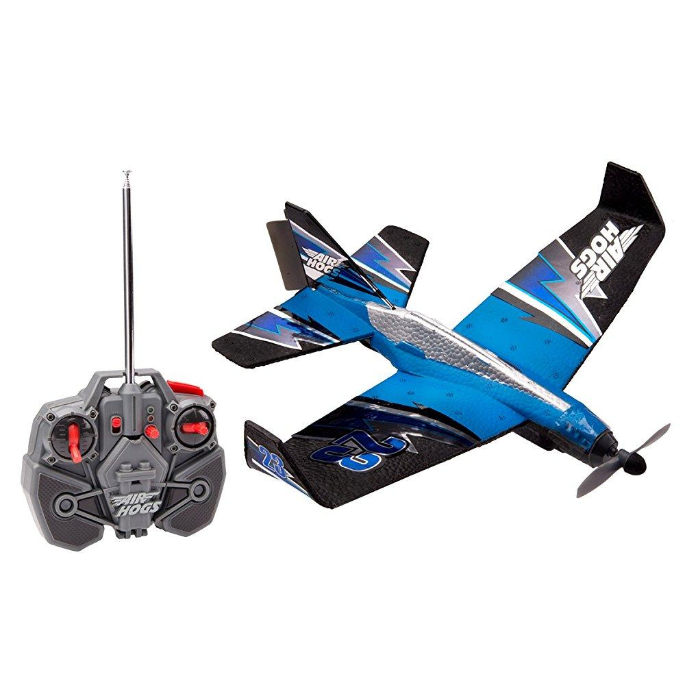 Air Hogs Sky Stunt Blue by