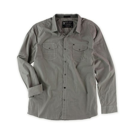Marc ecko mens casual button up shirt for Marc ecko dress shirts