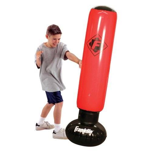Franklin Mega Boxing Bag