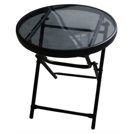 Westfield Outdoor RG0018-S1841 Folding Side Table, 18-In.