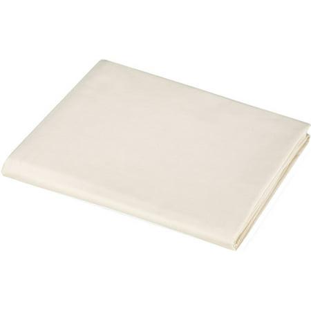ABC Organic Cotton Interlock Pack N Play Sheet - Walmart.com