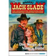 Jack Slade 886 - Western - eBook