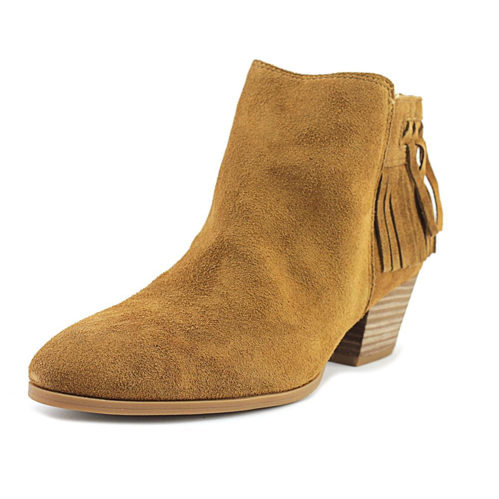 Franco Sarto Gerri Round Toe Boots by Franco Sarto