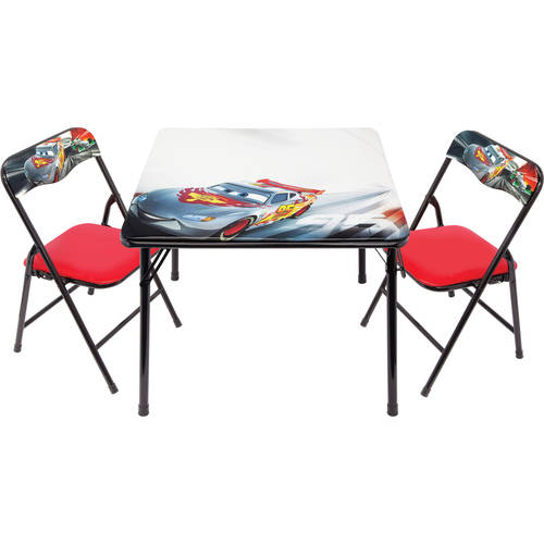 Disney Cars Erasable Activity Table Set with Markers  sc 1 st  Walmart & Disney Cars Erasable Activity Table Set with Markers - Walmart.com