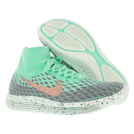 promo code 01cd3 ea322 Nike Lunarepic Flyknit Shield Running Women's Shoes Size