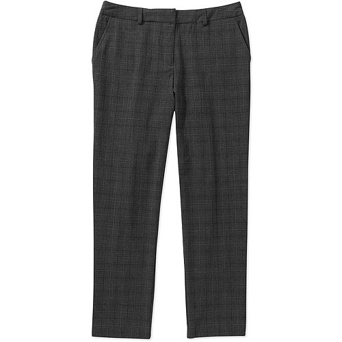 George Career Essentials Women's Modern Slim Crop Pants