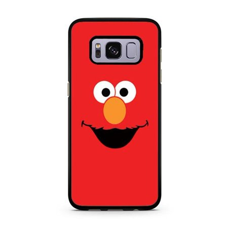 Elmo Galaxy S8 Plus Case