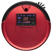 Deals on bObsweep PetHair Robotic Vacuum Cleaner and Mop