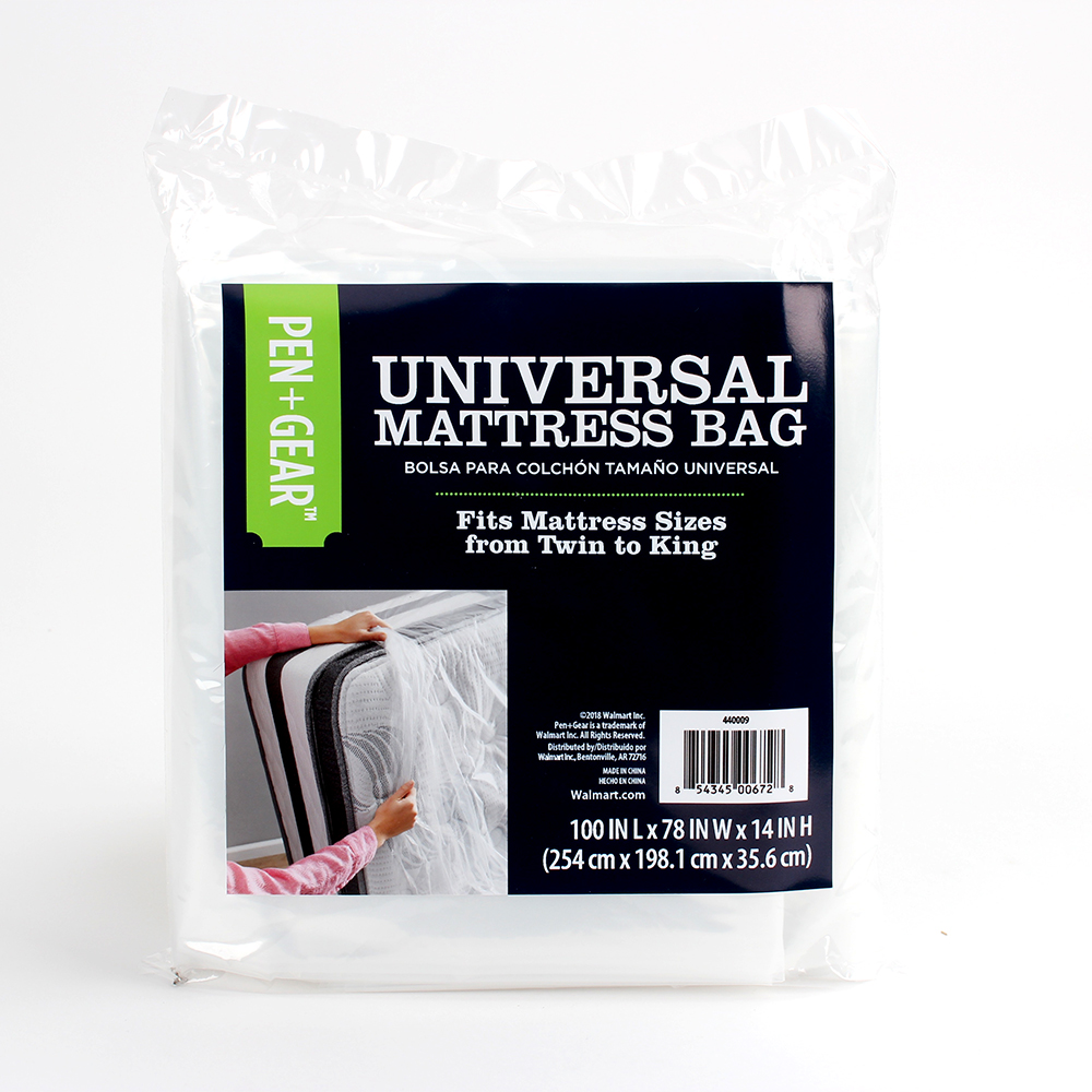 Pen + Gear Pg Mattress Bag Universal