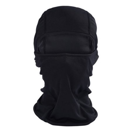 Motorcycle Cycling Hunting Outdoor Ski Full Face Mask Balaclava Head Neck Helmet Hat ()