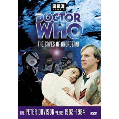 Dr. Who: The Caves of Androzani (DVD) ()