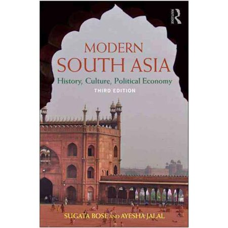 Modern South Asia: History, Culture, Political Economy ...  Modern South As...