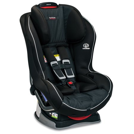 Britax Emblem 3 Stage Convertible Car Seat - Dash
