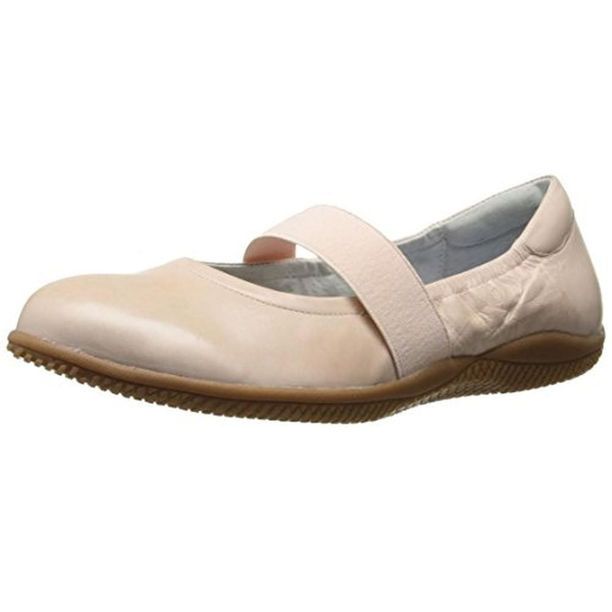 SoftWalk Womens High Point Comfort Insole Casual Mary Janes by SoftWalk