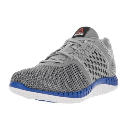 Reebok - Reebok Men s Zprint Run Running Shoe - Walmart.com 7765e56bb