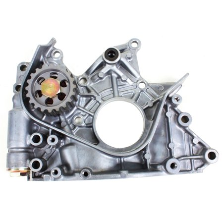 (New Engine Oil Pump For 84-85 Toyota Corolla Diesel 1.8L 15100-64011 1510064011)