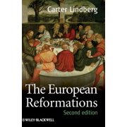 European Reformations 2e (Hardcover)