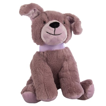 "Gitzy 8"" Puppy Stuffed Animal Plush Toy Super Soft Cute Dog Stuffed Animals For Toddlers Kids Boys"