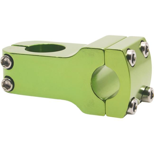 Handle Bar Stem - Light Green
