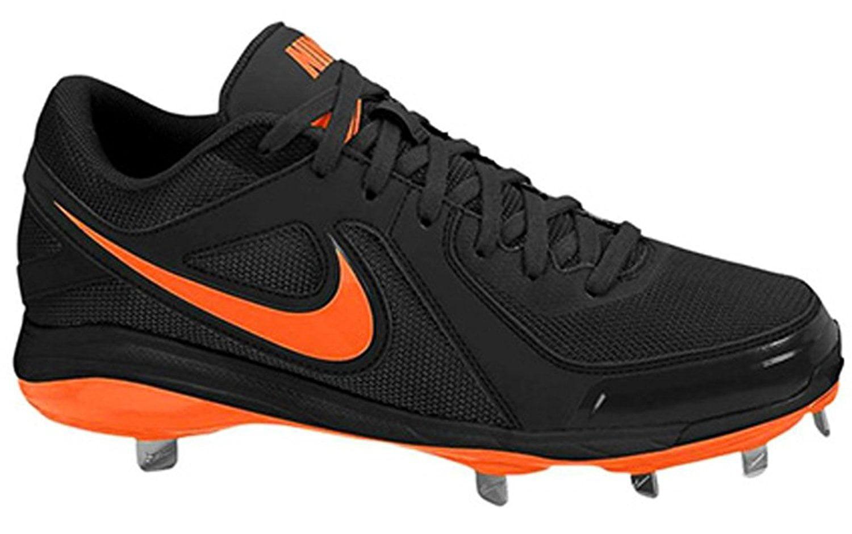 Nike Air MVP Pro Metal size 13 D(M) US black/orange