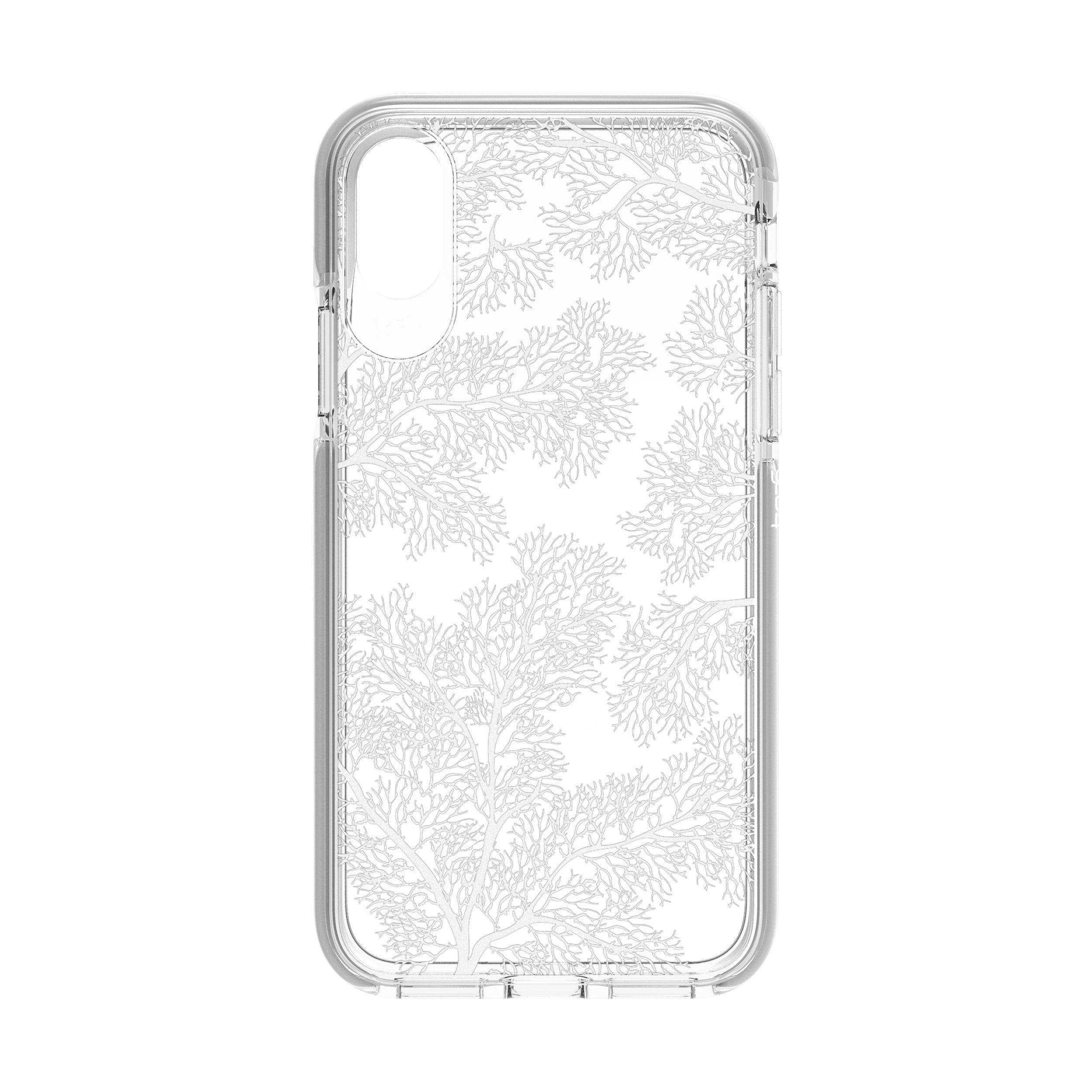 quality design 42ca2 62a11 GEAR4 iPhone X/Xs D3O Coral Victoria case - IC8VICCRL