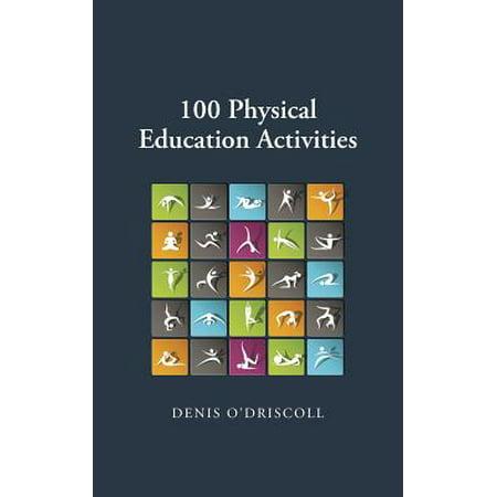 100 Physical Education Activities - Halloween Physical Education Activities