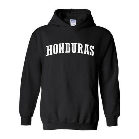 What To Do In Honduras Caribbean Cruise Deals Travel Map Honduran Flag Womens Hoodie Sweatshirt