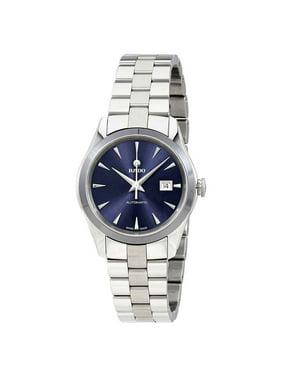 Rado Hyperchrome Automatic Blue Dial Ladies Watch R32091213