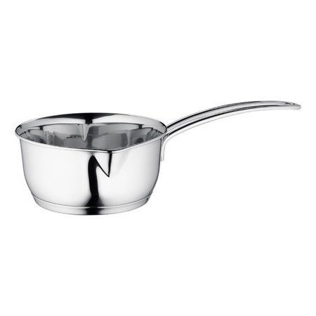 Frieling Stainless Steel Sauce Pan with Clad Bottom