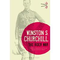Bloomsbury Revelations: The Boer War (Paperback)