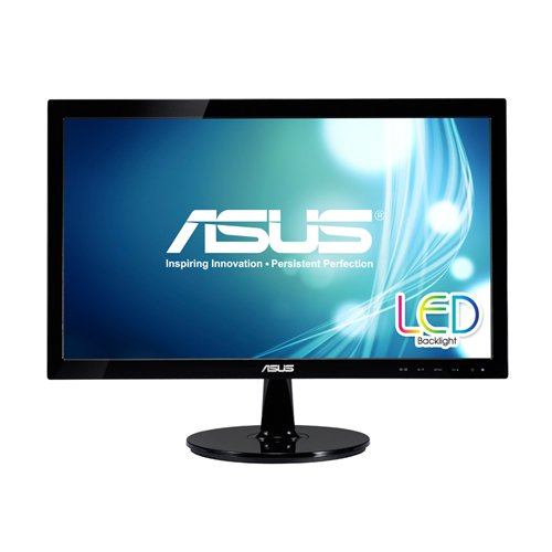 Asus 90LM0010-B021B0 Vs207d-p 19.5in Led Lcd Mon 16x9 Hdcp