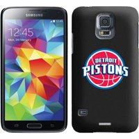 Detroit Pistons Galaxy S5 Primary Logo Thin-Shield Case