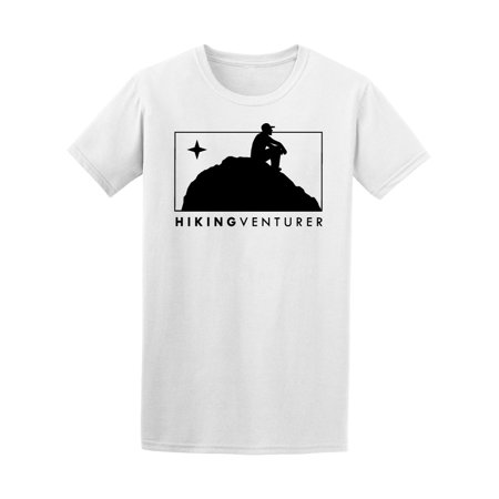 Hikingventurer Explorer Lovers Tee Men