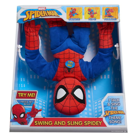 Marvel Swing & Sling 1...