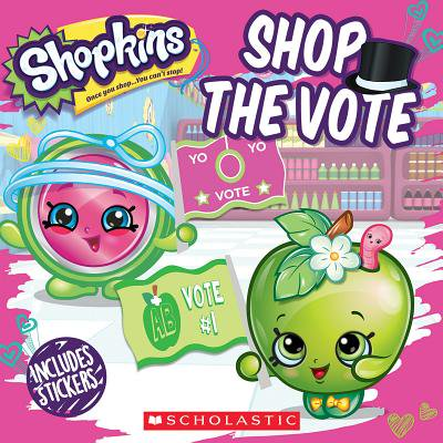 Shop the Vote (Shop Vogue)