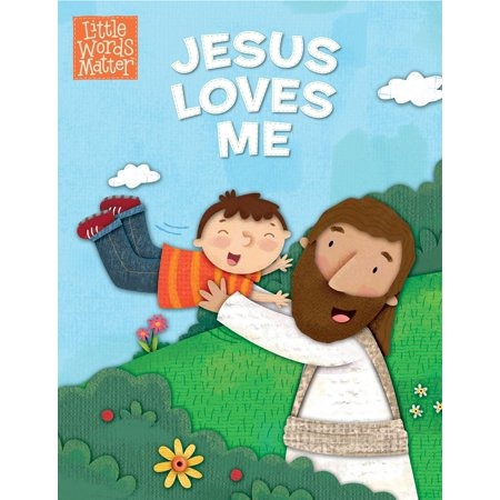 Jesus Loves Me - eBook - Jesus Love Me