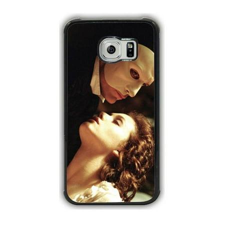 Phantom Of The Opera Galaxy S7 Edge Case