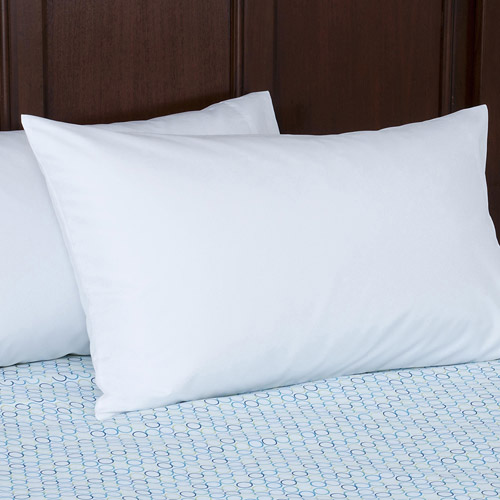 Mainstays Microfiber Pillow Case Collection