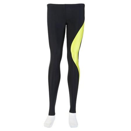 3273933eb7a3dc Men Tights Training Excercise Pants Leggings Trousers Running Gym Pants -  Walmart.com