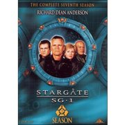 Stargate SG-1: The Complete Seventh Season by METRO-GOLDWYN-MAYER INC