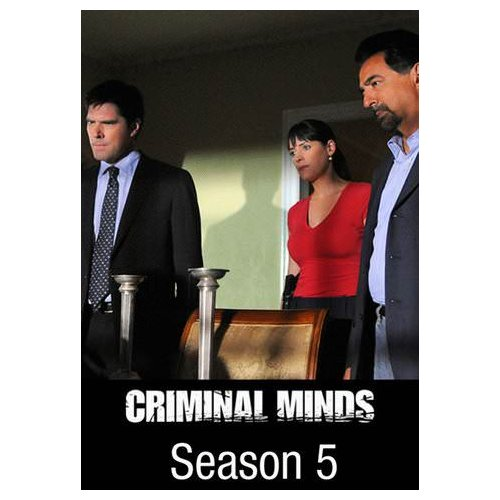 Criminal Minds: Public Enemy (Season 5: Ep. 15) (2010)