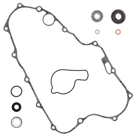 New Water Pump Rebuild Kit for Honda CRF 450 X 05 06 07 08