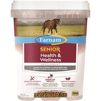 Farnam Senior Health & Wellness Horse Supplement, 7.5