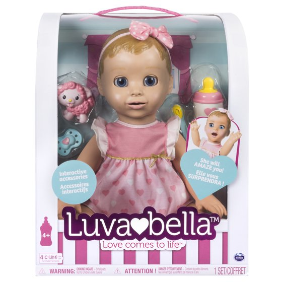 Honesty American Girl Bitty Baby Accessories Case Fashionable And Attractive Packages Dolls Dolls & Bears