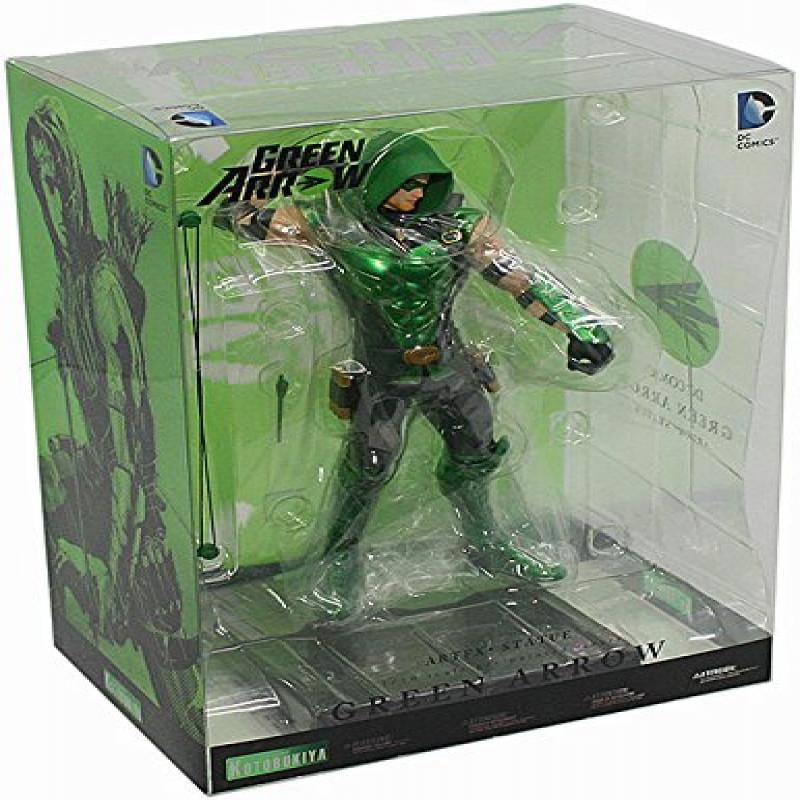 Kotobukiya Green Arrow New 52 DC Comics ArtFx+ Statue