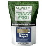 GreenView Fairway Formula Grass Seed Kentucky Bluegrass Blend - 3 lb.