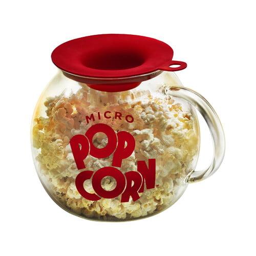 Ecolution Ecolution 96 Oz Micro Pop Microwave Popcorn Popper